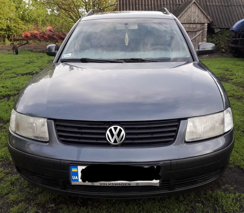 Volkswagen passat b5  2000 р. Дизель 1.9 - Фото 2