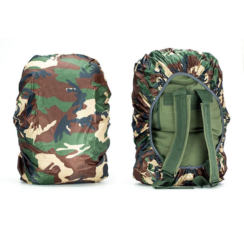 Raincover.Чехол на рюкзак водонепроницаемый, 7цветов,7размеров. - Фото 7