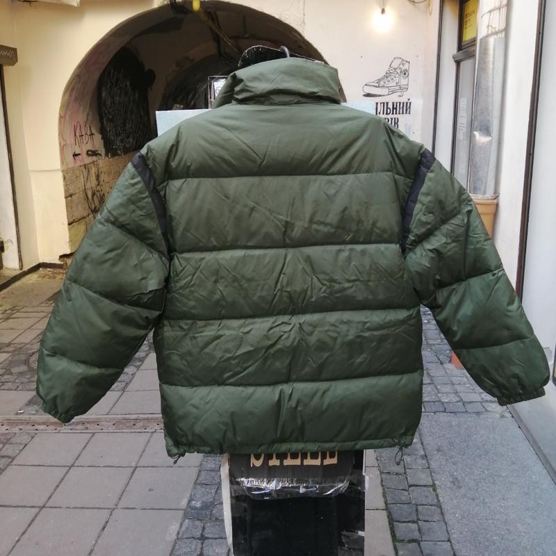 Пуховик куртка reebok - Фото 2