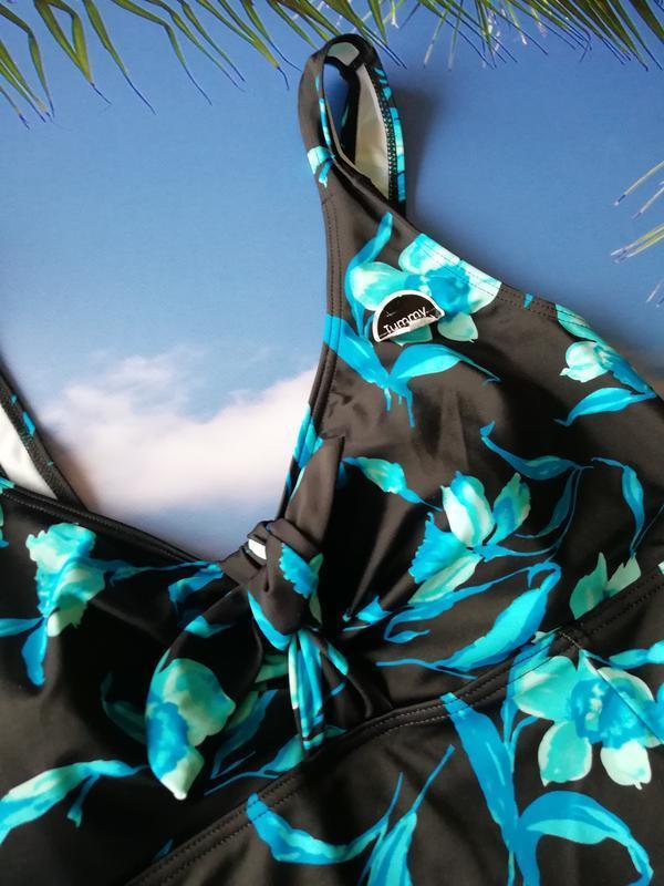 Купальник-платье - Фото 4