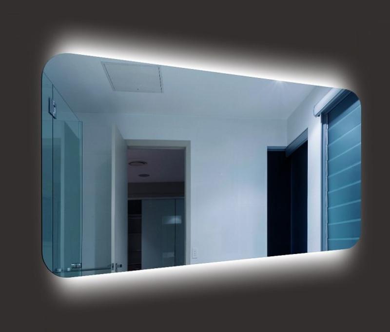 Зеркало с подсветкой - Фото 2