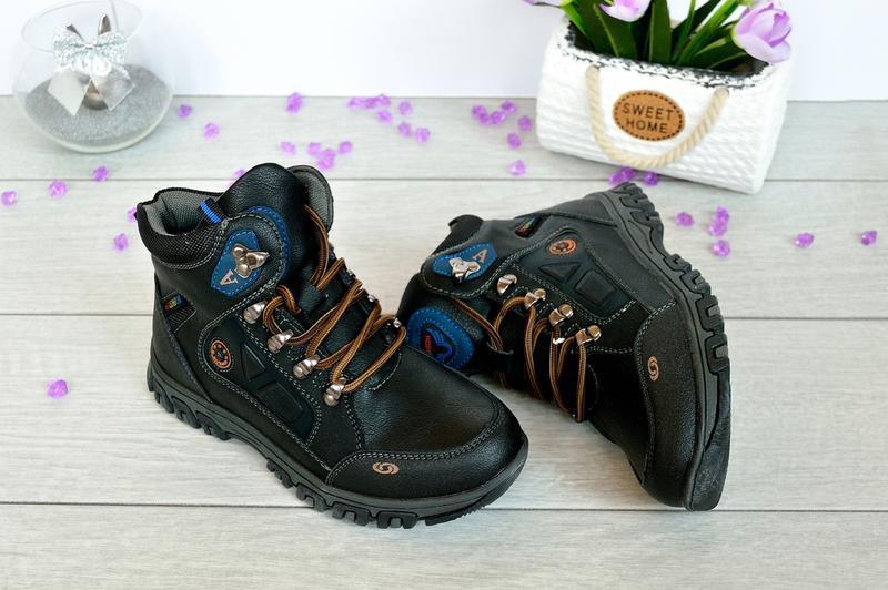 Ботиночки для модников