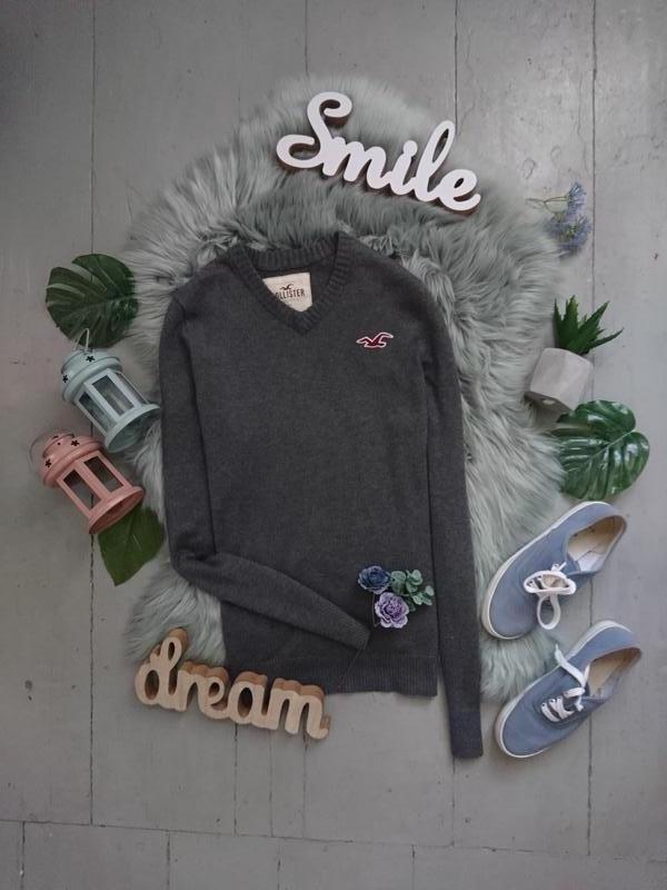 Базовый мужской пуловер №39max