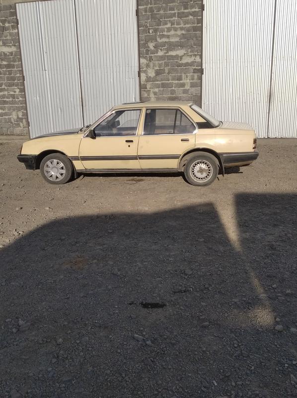 Опель аскона газ бензин .терміново - Фото 5