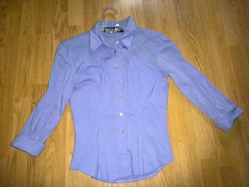 Рубашка-блуза.сток