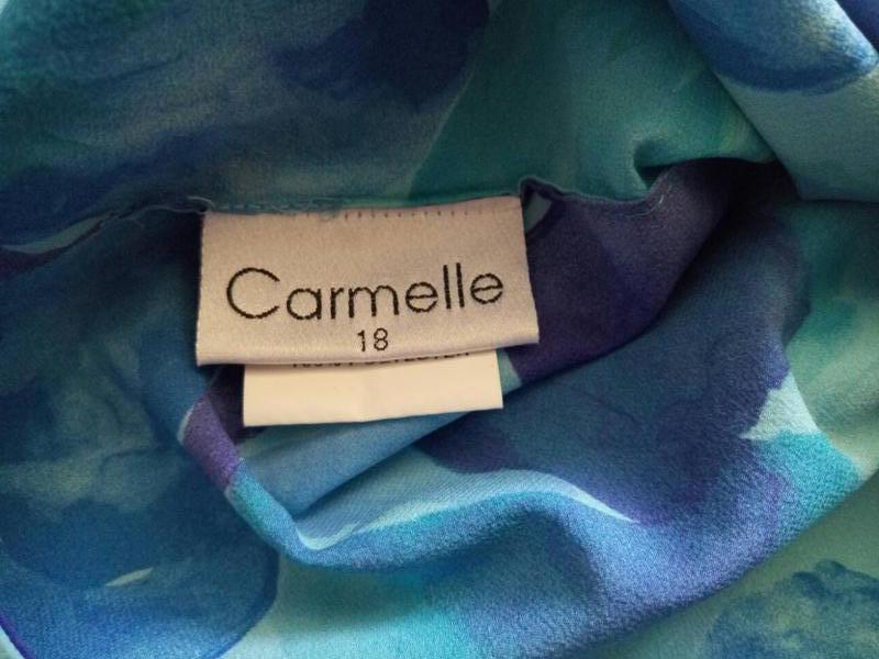 Летняя блуза майка.carmelle - Фото 3
