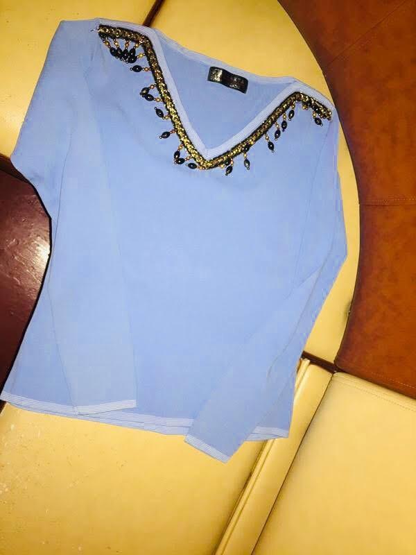 Пуловер джемпер свитер кофточка - Фото 3