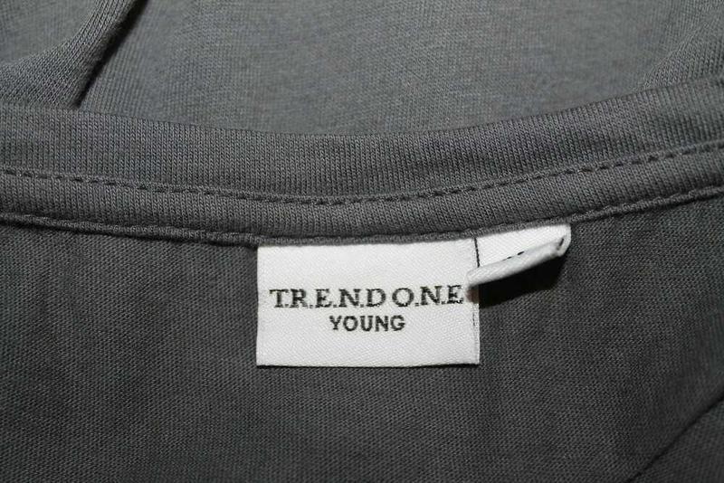 Реглан,блуза с фото принтом на шелковистой ткани. - Фото 4