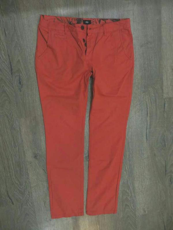Стильные катоновые штаны,брюки.yes or  no