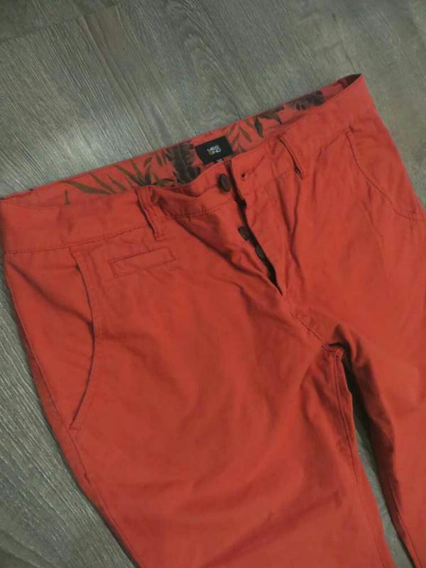Стильные катоновые штаны,брюки.yes or  no - Фото 5