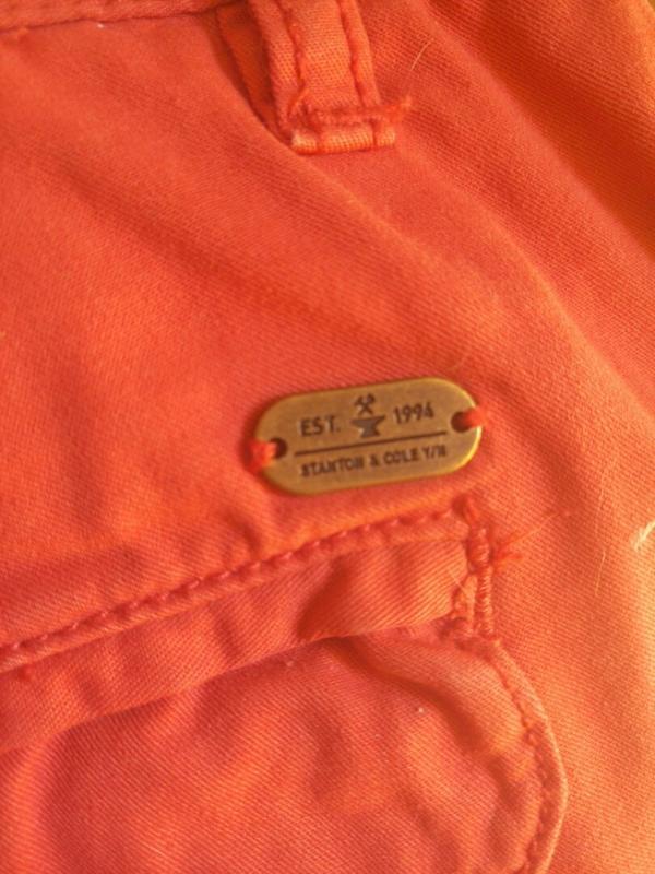 Стильные катоновые штаны,брюки.yes or  no - Фото 6