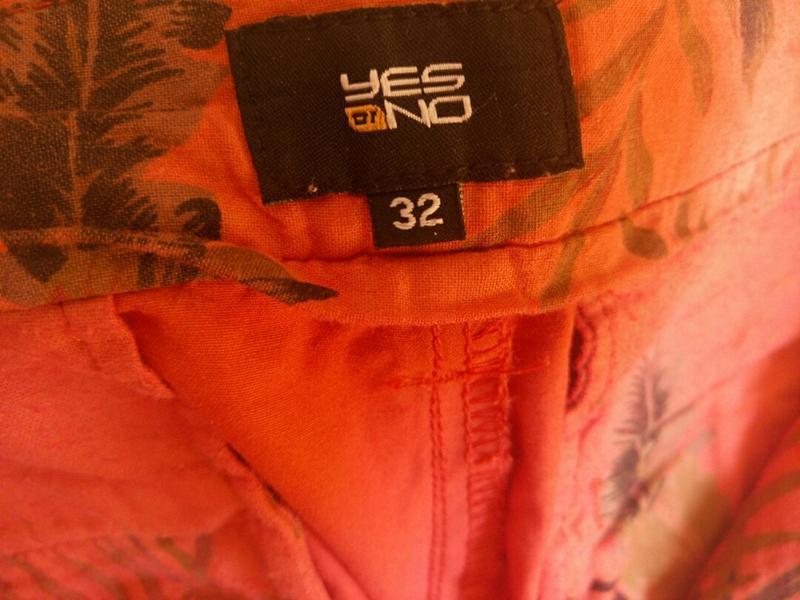 Стильные катоновые штаны,брюки.yes or  no - Фото 9
