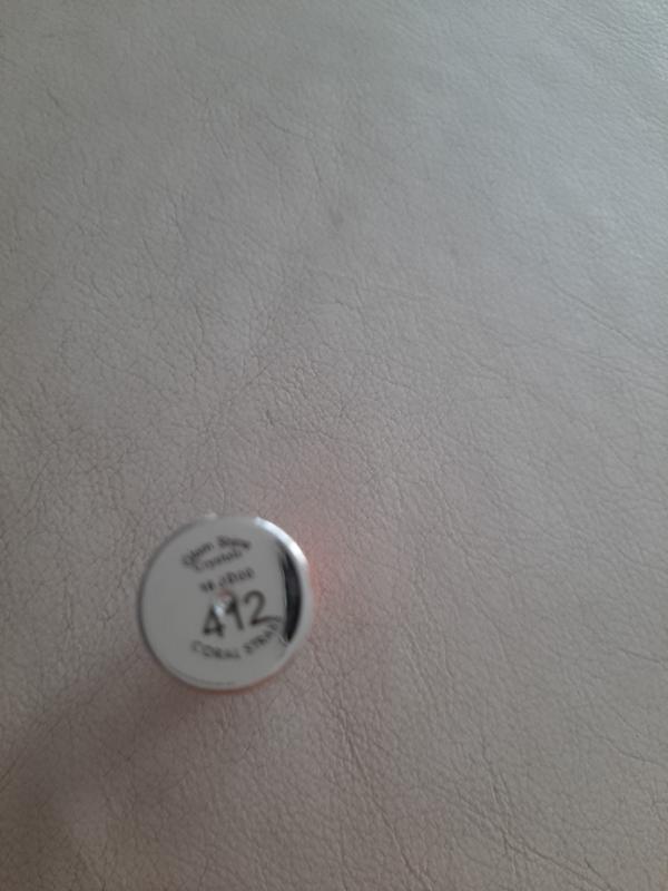 Губная помада блеск loreal glam shine тон 412 - Фото 5