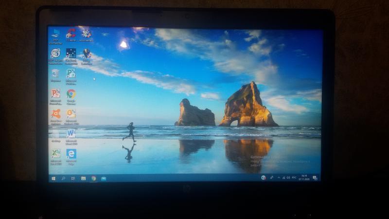 Ноутбук HP4540s продам или обменяю.