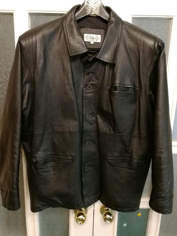 Куртка пиджак мужской