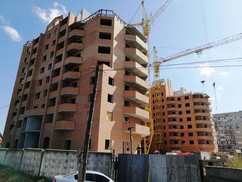 1к квартира 54.27 кв. м, от собственника в районе Вокзальная - Фото 3