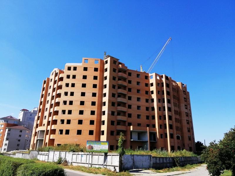 1к квартира 54.27 кв. м, от собственника в районе Вокзальная - Фото 14