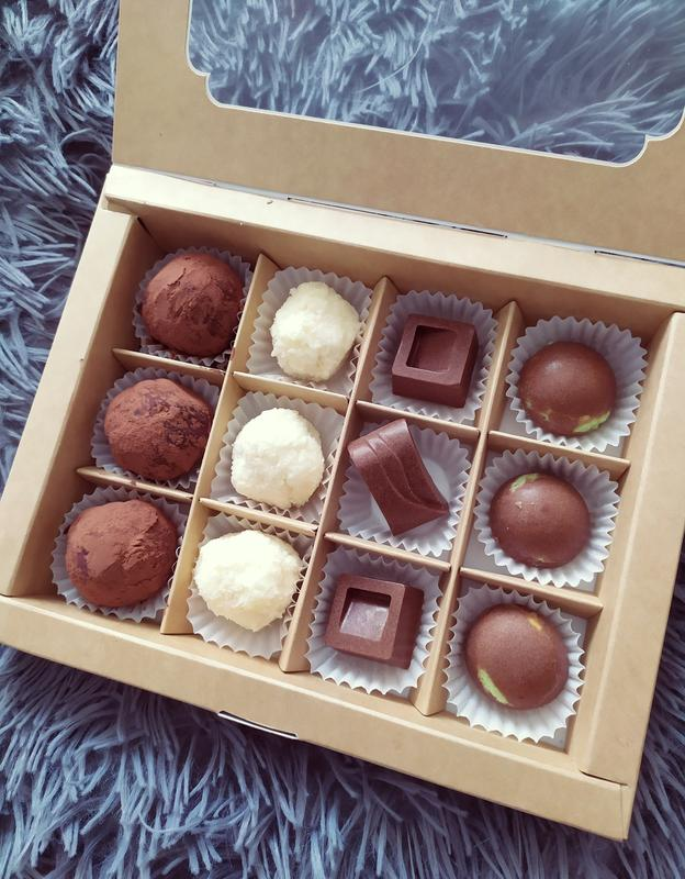 Шоколад,конфеты - Фото 4