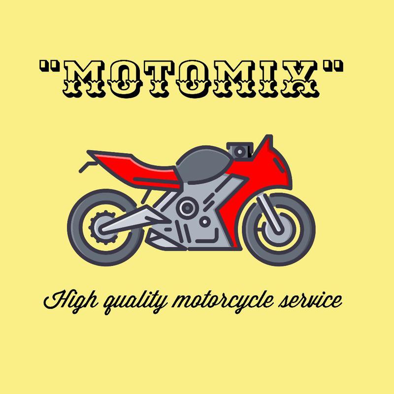 """Мастерская """"MotoMix"""" Ремонт, обслуживание, покраска мототехники"""
