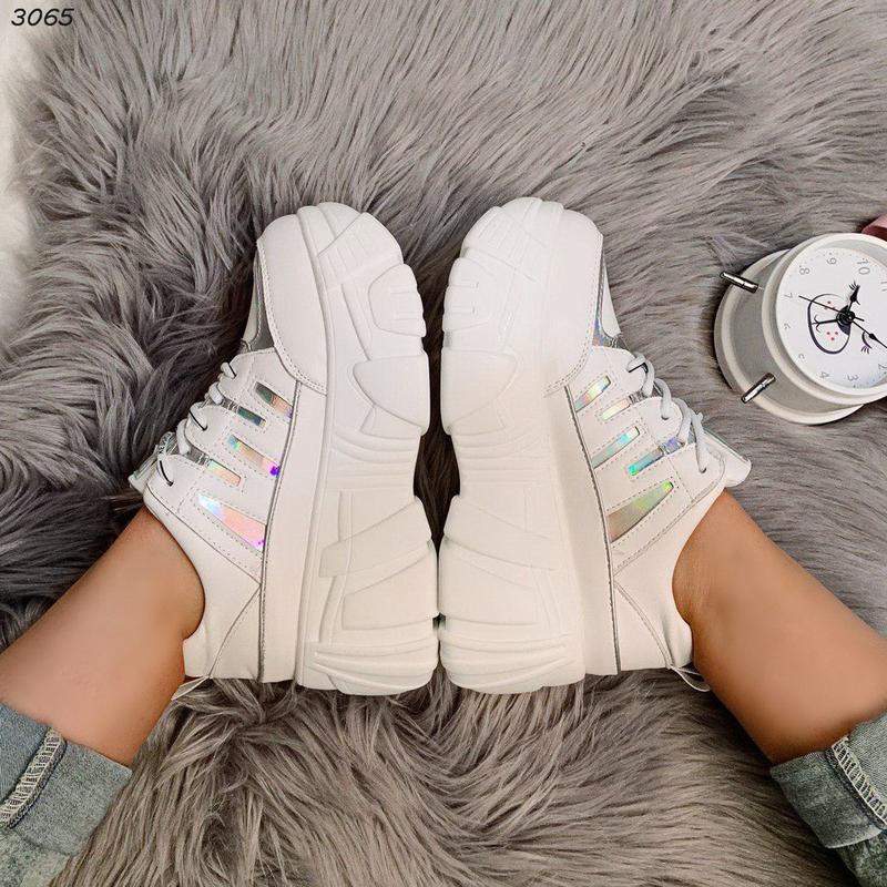 Супереовиночка стильные кроссы