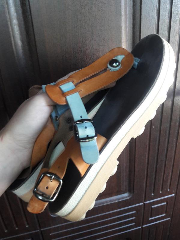 Босоножки fantasy sandals продам.