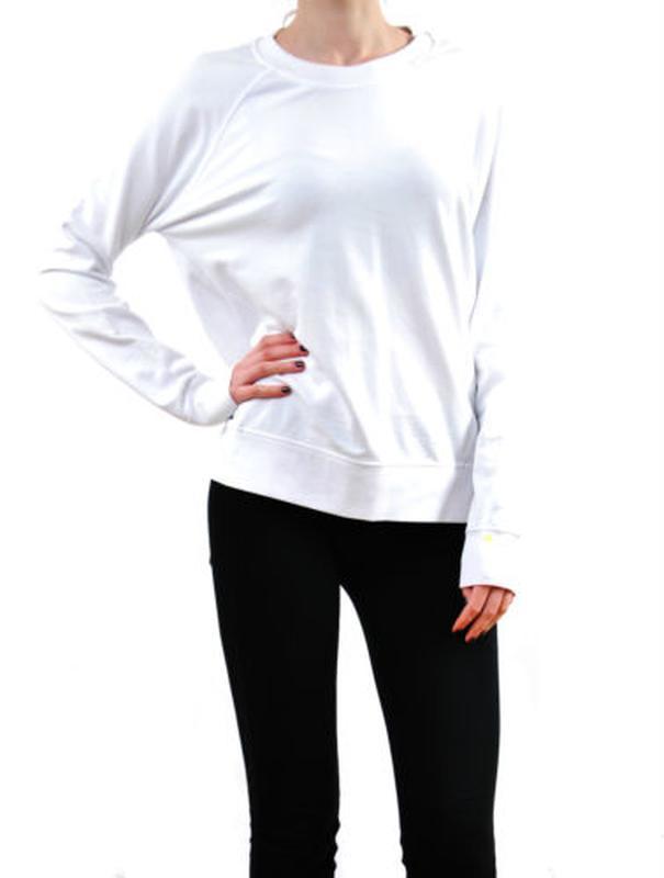 Распродажа! женский свитшот denham alexandria - Фото 6