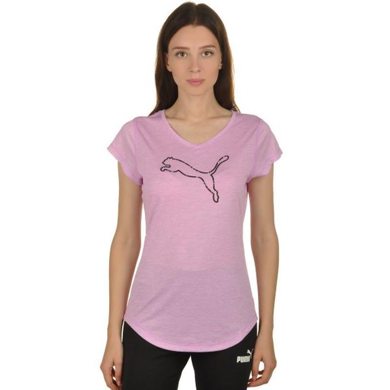 Спортивная футболка/футболка для тренировок puma оригинал m