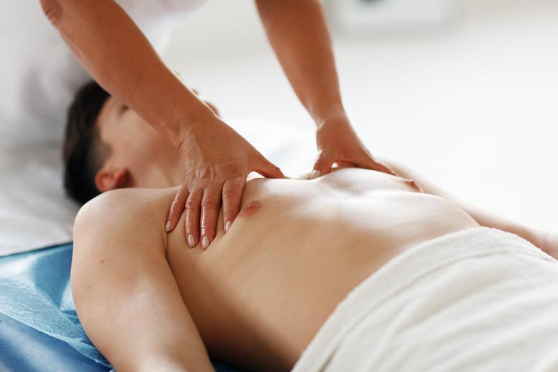 Фізична реабілітація/масаж на дому - Фото 3