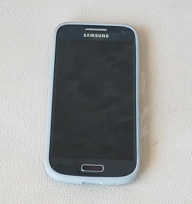 Samsung Galaxy S4 GT-I9192 mini (оригинал) - Фото 5
