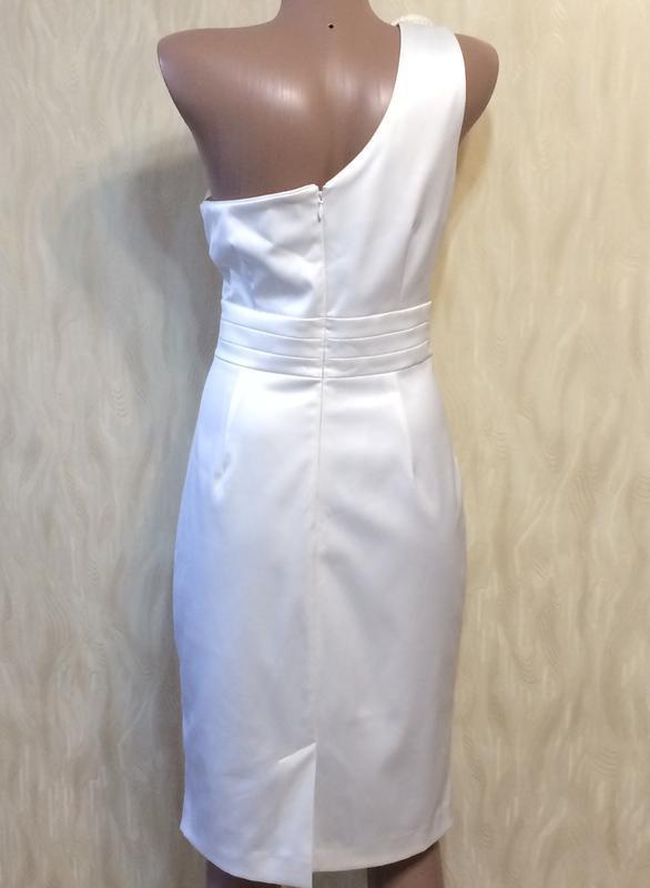 Шикарное нарядное платье teatro, р.10 - Фото 6