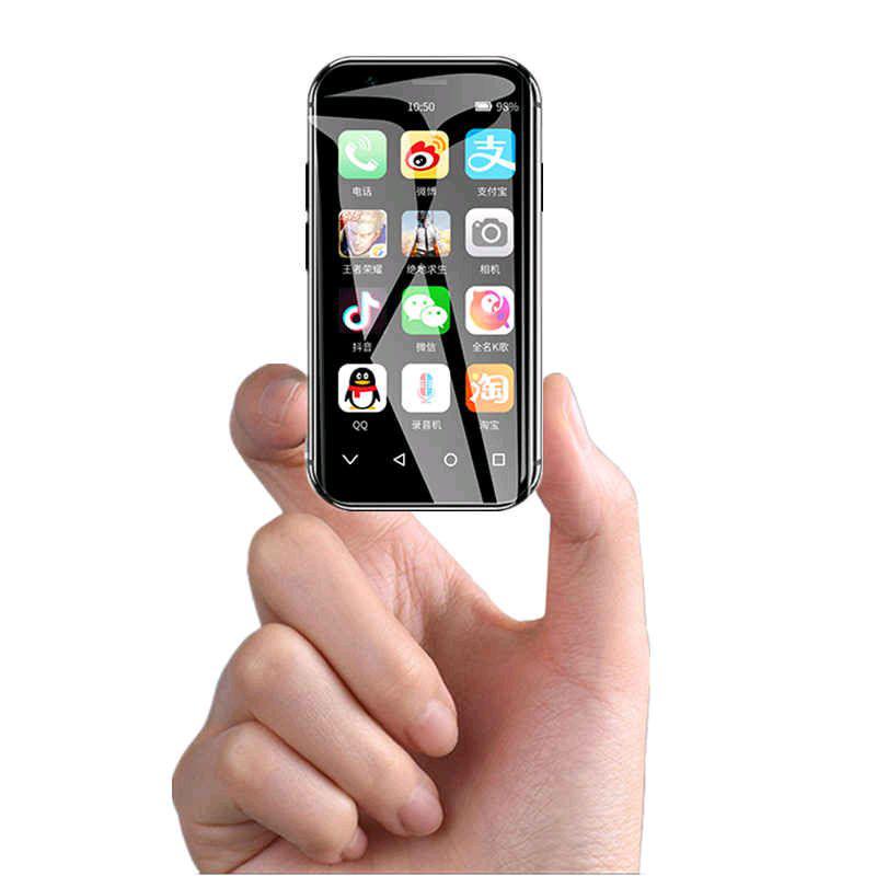 """Мини смартфон SOYES XS 3"""" 4G/LTE 2 Гб ОЗУ 16 Гб - Фото 7"""