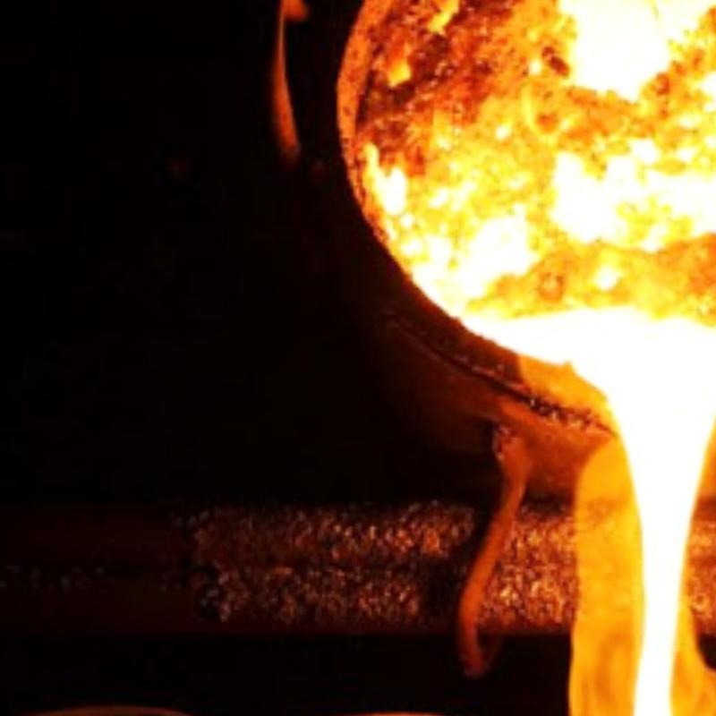 Специализированный литейный завод предоставляет услуги
