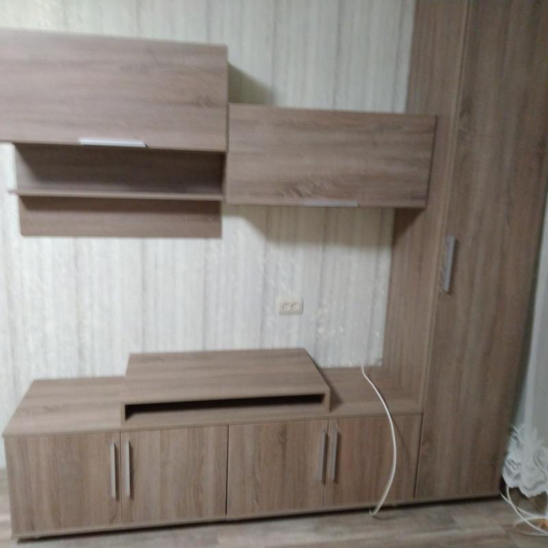 Сборка мебели, Разборка мебели