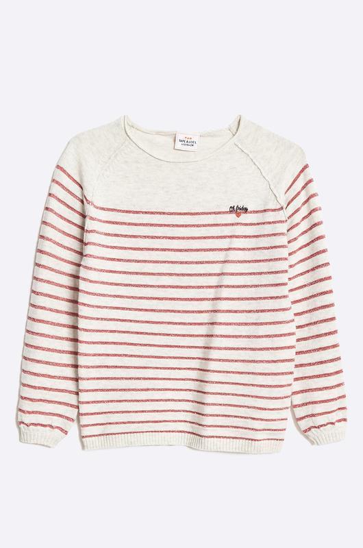 Распродажа!!!очень красивый свитер французского бренда tape a ...