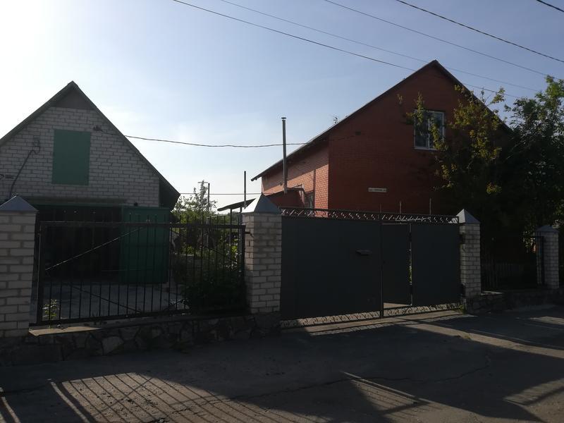 Собственник! двухэтажный дом с. Ковалевка 19 км от Полтавы