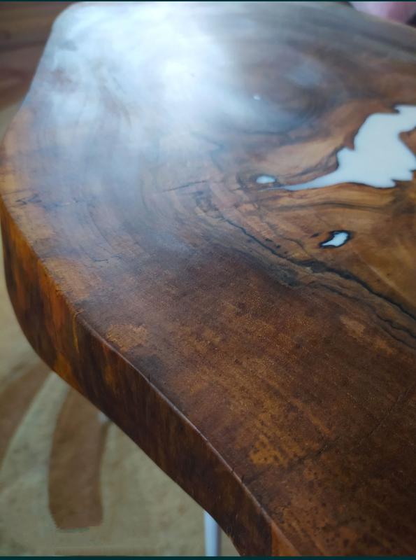 Журнальный столик, кофейный столик, стол лофт Loft - Фото 3