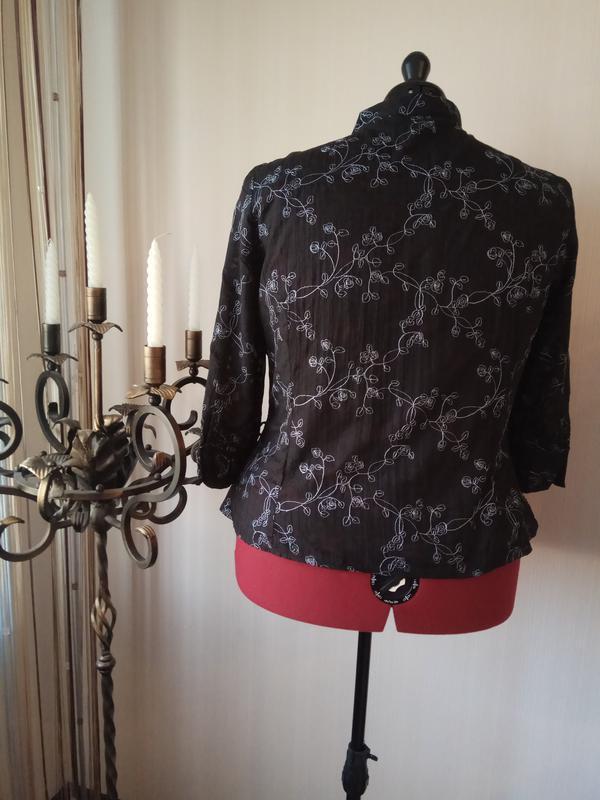 Блуза - Фото 4