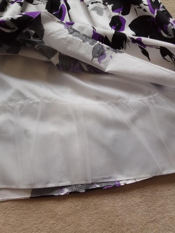 Платье - Фото 5