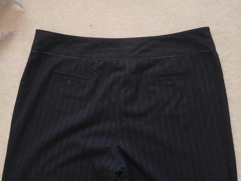 Брюки штаны палаццо - Фото 3