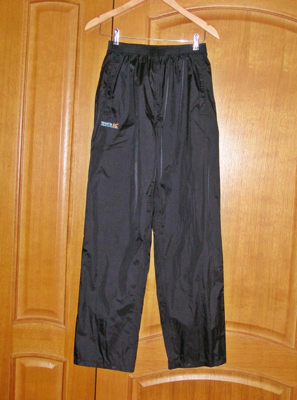 Непромокаемые и непродуваемые мужские штаны Regatta (Англия). Раз