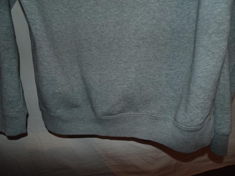 Куртка олимпийка достаточно плотная nike оригинал - Фото 7