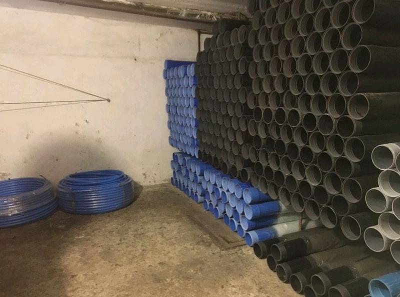 Бурение скважин и ремонт скважин
