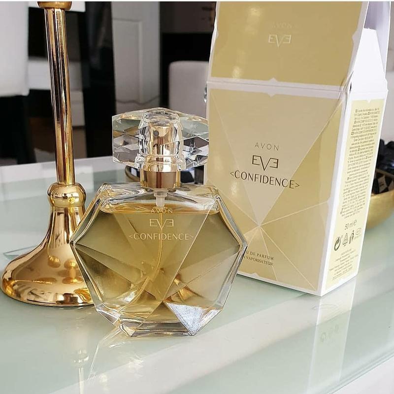 Avon eve elegance 50 мл парфюмерная вода эйвон в наличи