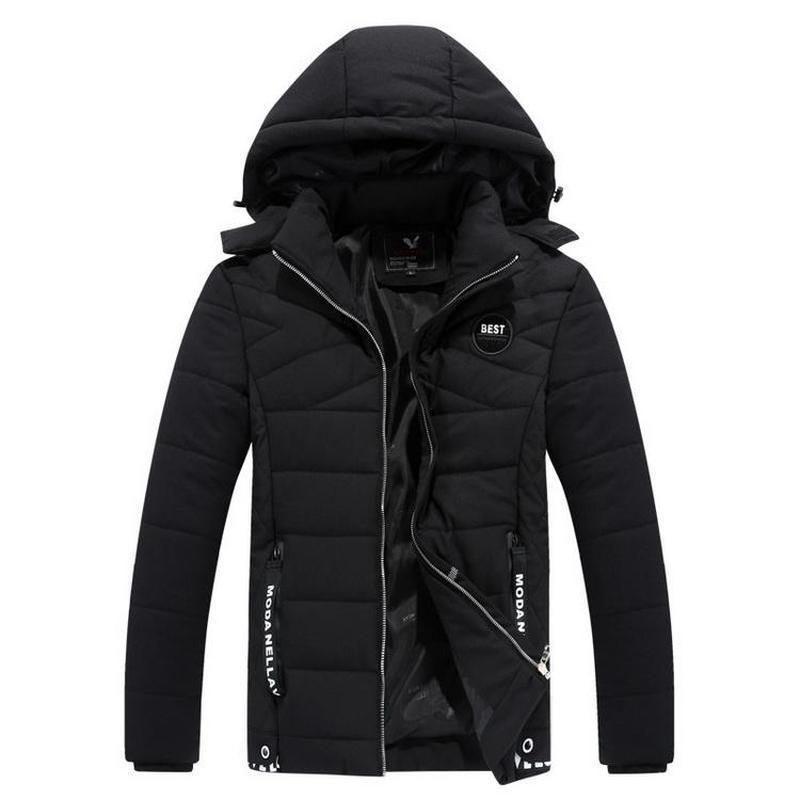 Super sale!!!мужская куртка зимняя