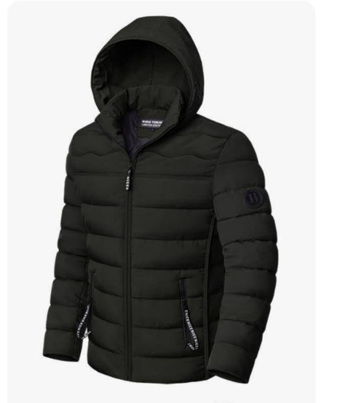 Super sale!!!мужская куртка зимняя - Фото 2