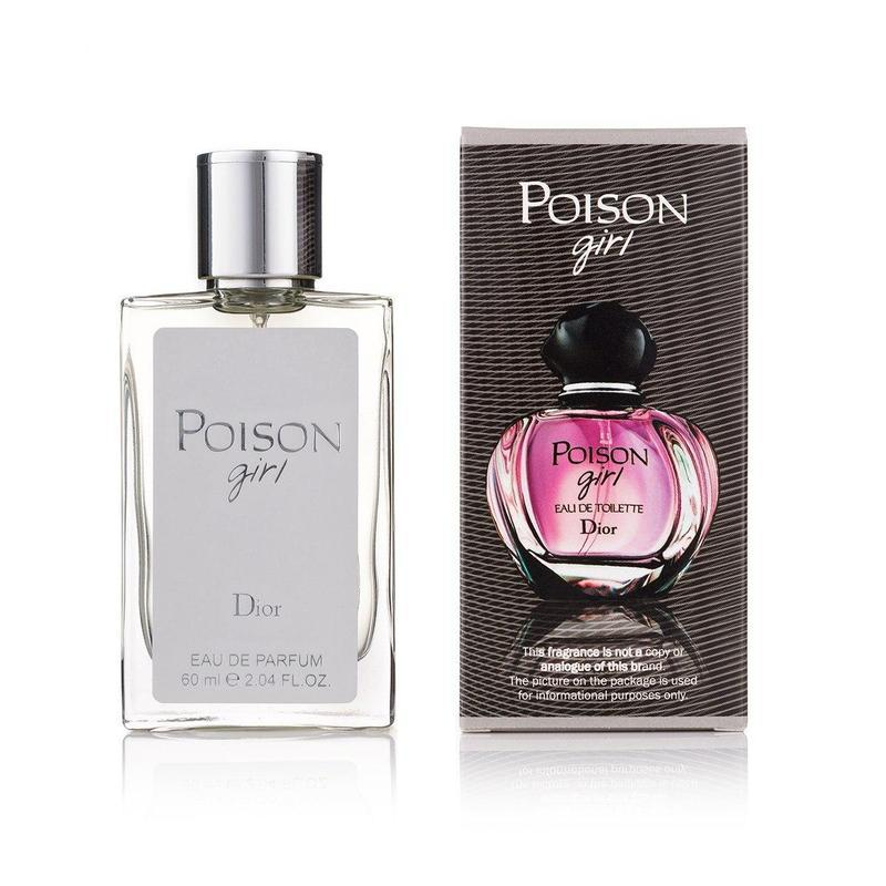 Poison girl edp