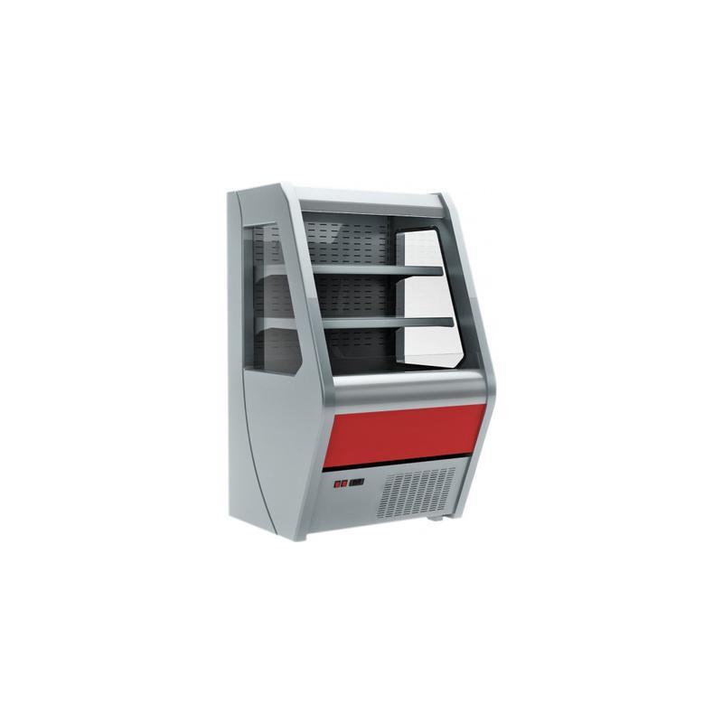 Холодильная горка °C +2...+7 CARBOMA F 13‑07 VM 0.7‑2
