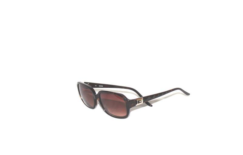 Оправа очки guess, оригинал, коричневые