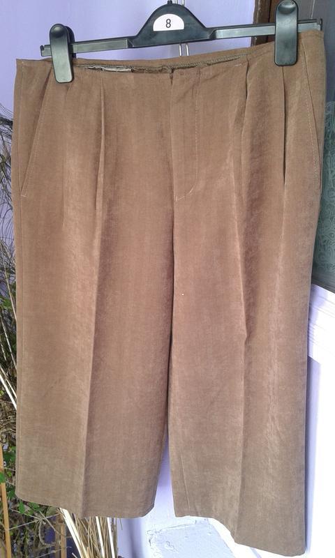 Классические удлинённые шорты р 50-стильно модно актуально