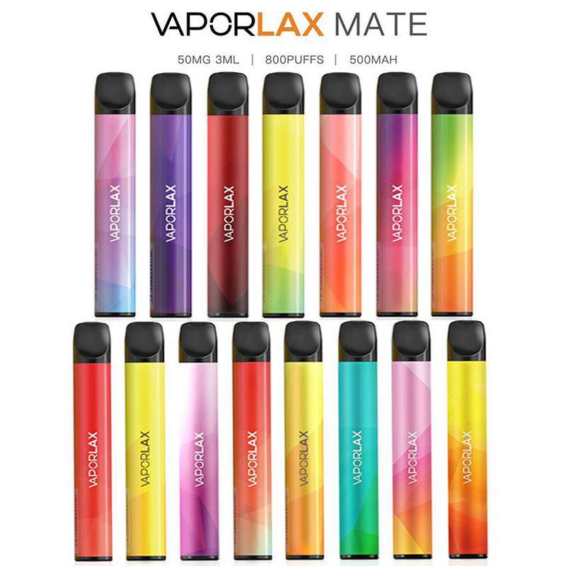 vapormax сигареты одноразовые электронные